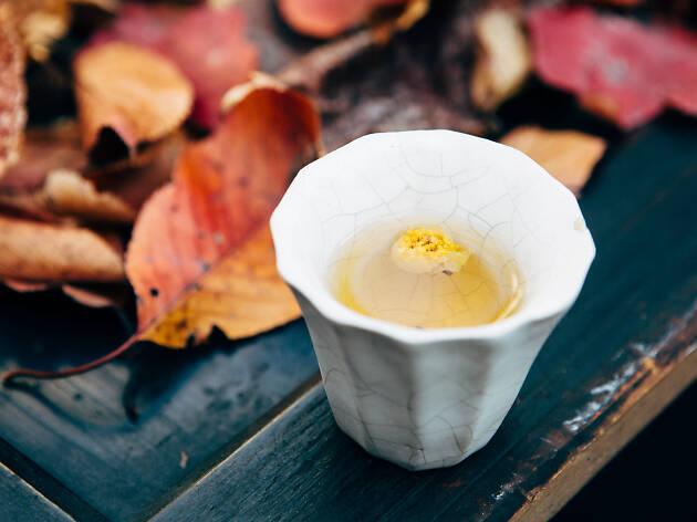 Tea For Peace