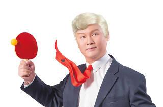 Trump on Show