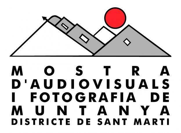 22a Mostra d'Audiovisuals i fotografia de muntanya de Sant Marti