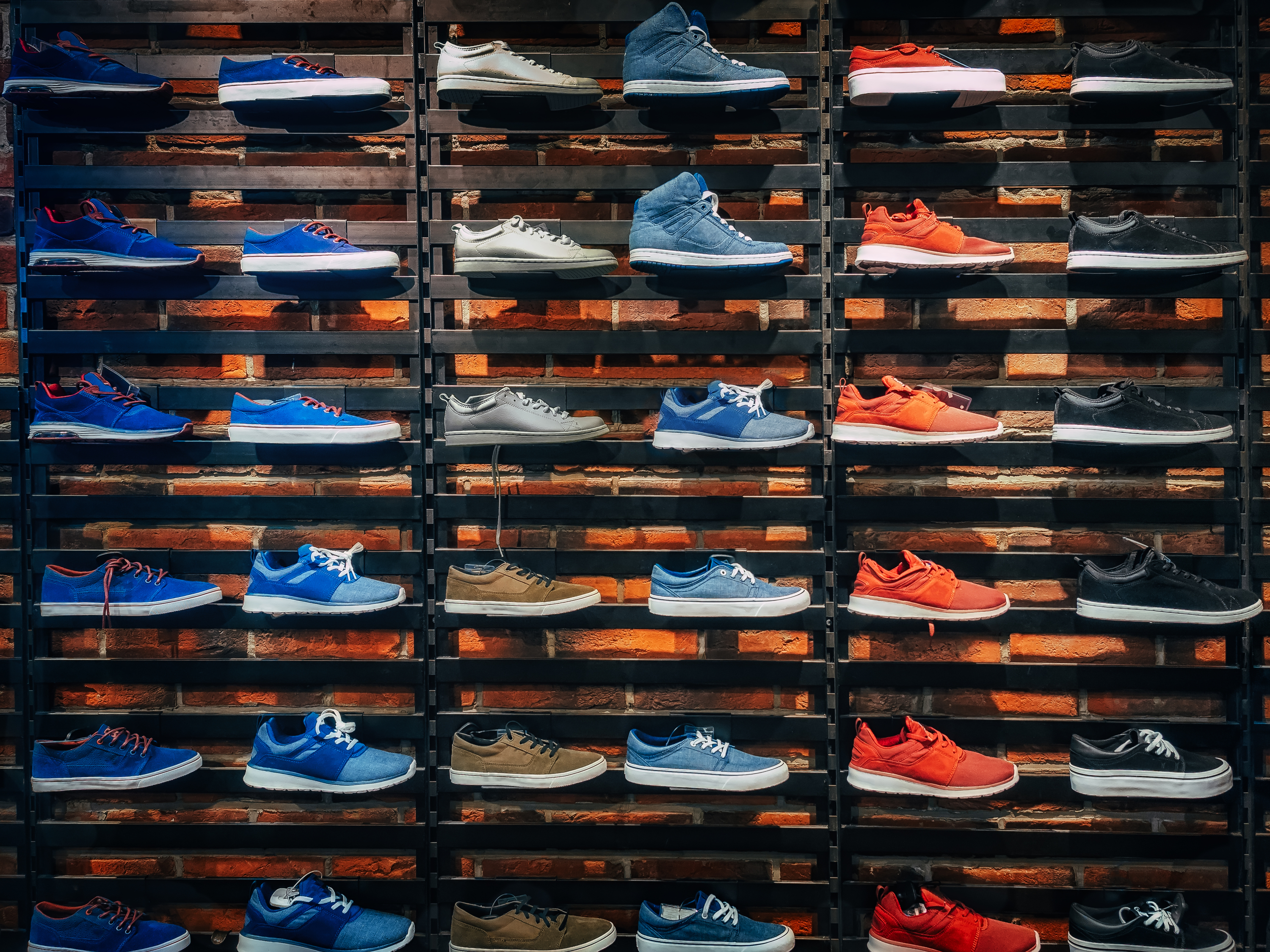 The best Hong Kong sneaker stores