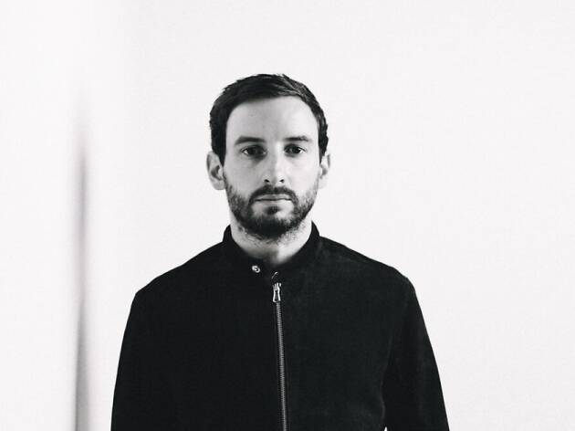 Max Cooper All Night Long Tour