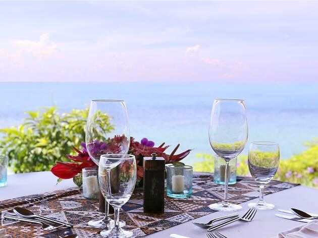 Five restaurants in Tel Aviv with a seaside view