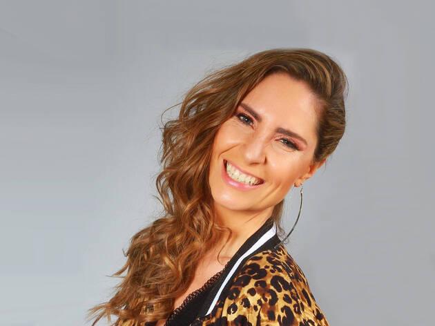 Ana Flor
