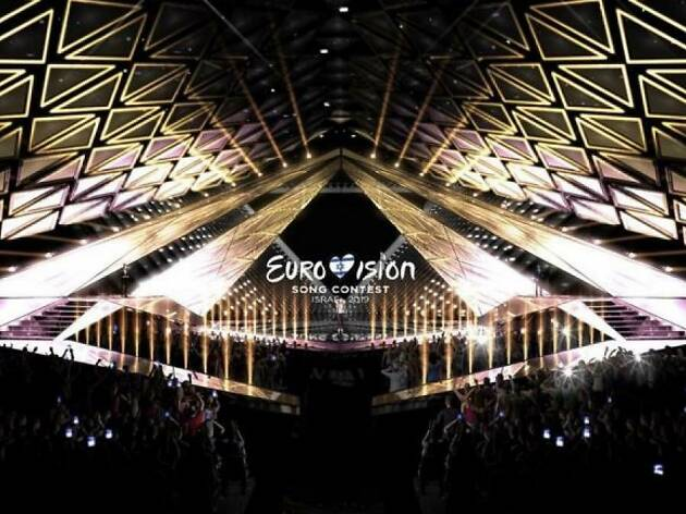 Eurovision tickets sales are open!!: Everything you need to know