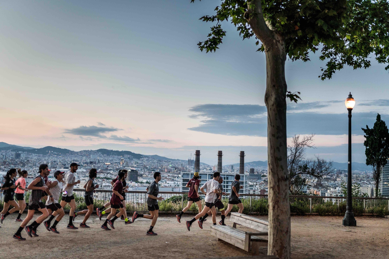 Alerta runners!