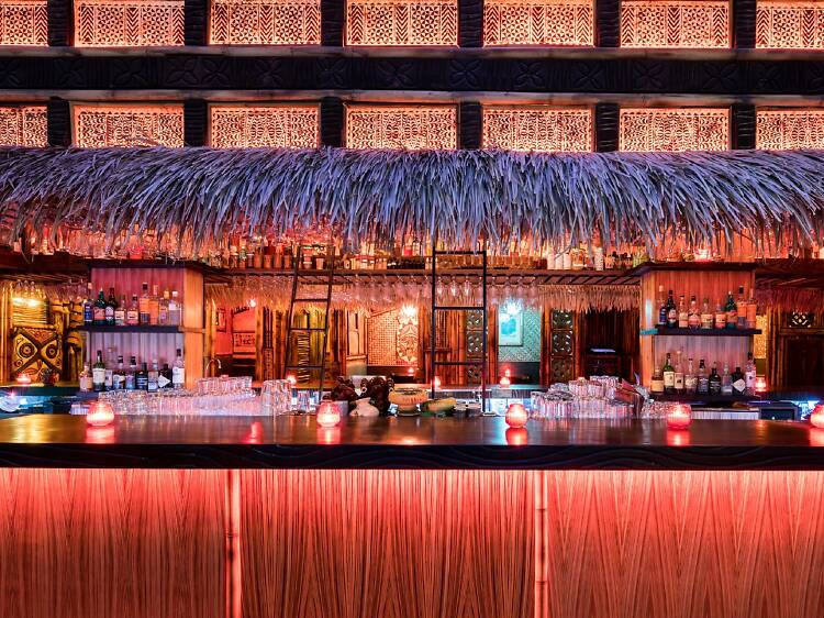 The 22 best cocktail bars in San Francisco