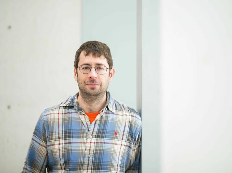 Michel Lipkes Leduc, director artístico