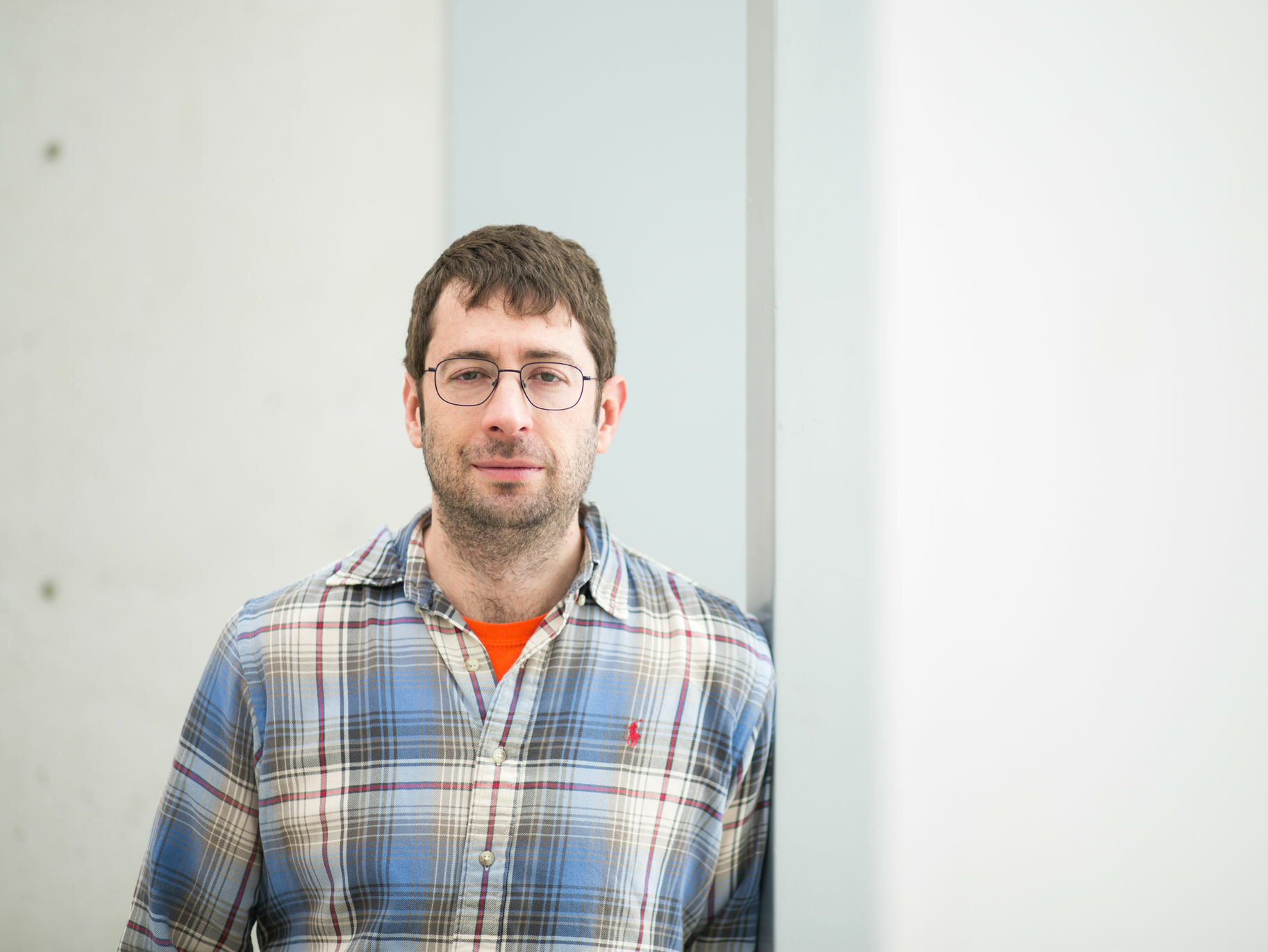 Michel Lipkes Leduc, el director artístico de FICUNAM