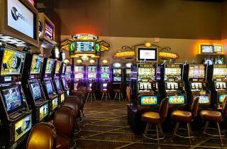 Tortoise Rock Casino