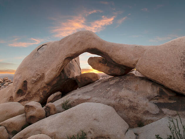 8 Amazing Things to Do in Twentynine Palms for Visitors