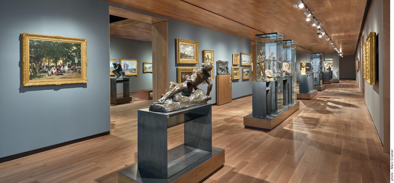 Montreal Museum of Fine Arts / Musée des beaux-arts de Montréal
