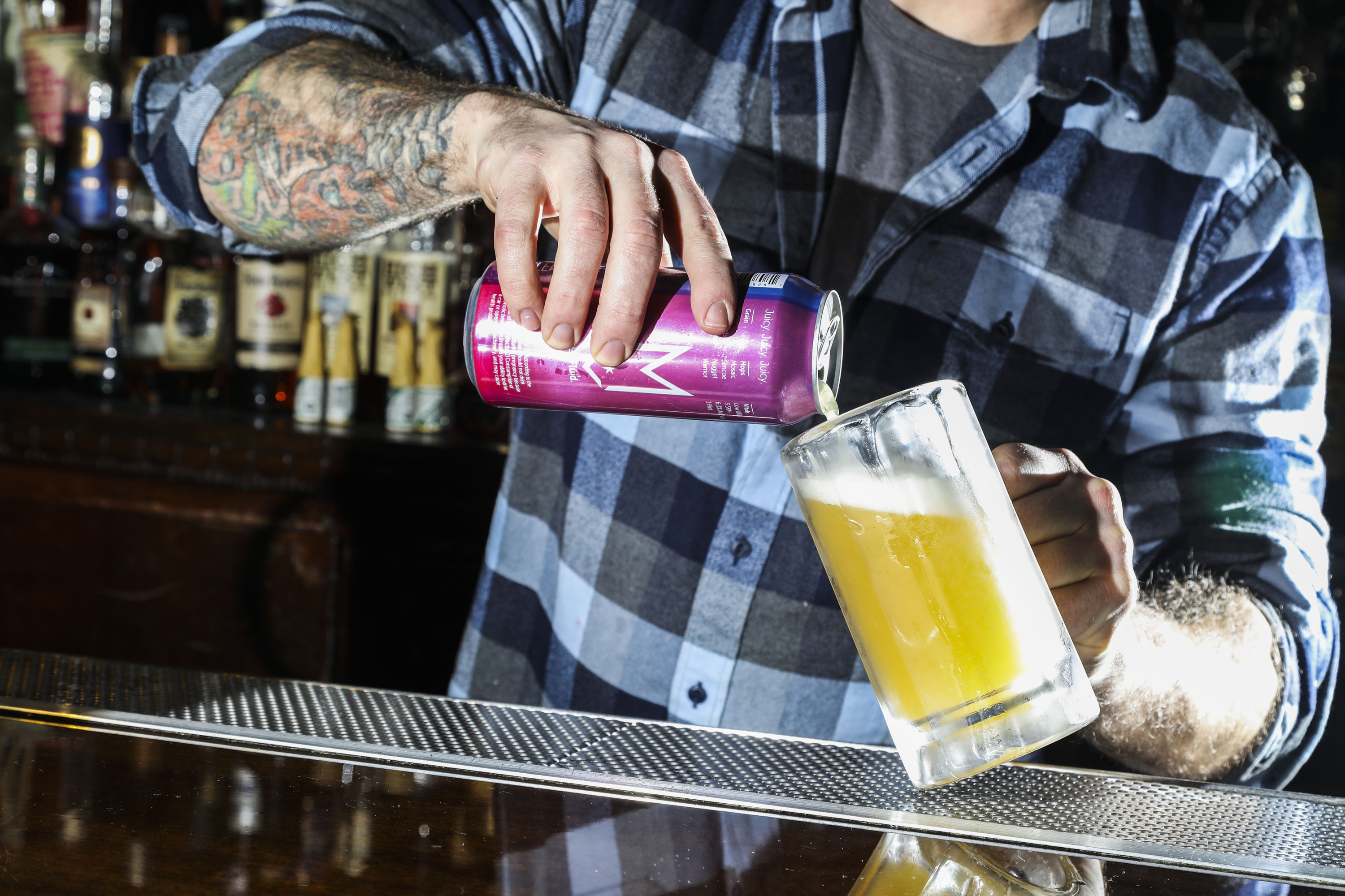 Here's what you need to know about hazy IPAs, Chicago's current brew of choice