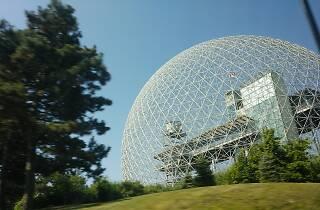 Biosphere Environmental Museum
