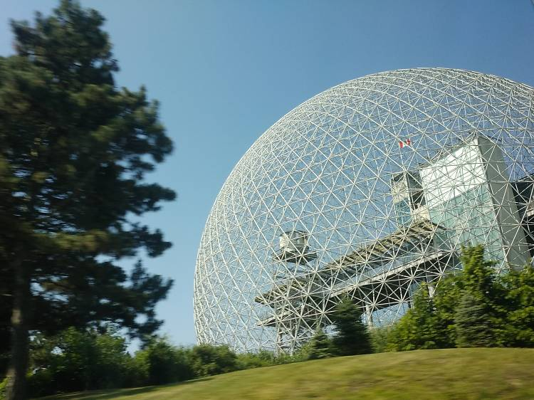 The best museums in Montreal