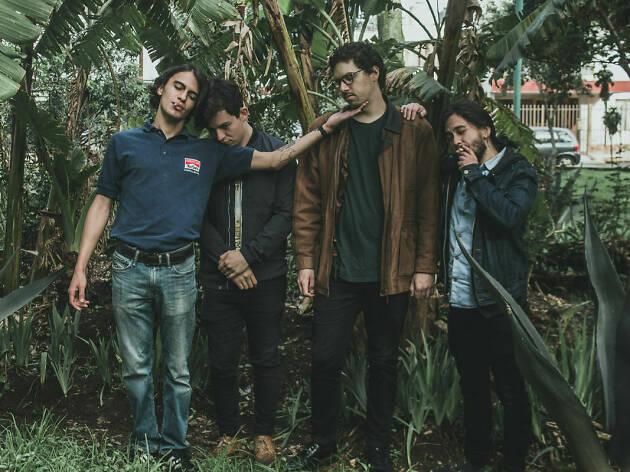 El Shirota, banda del Estado de México