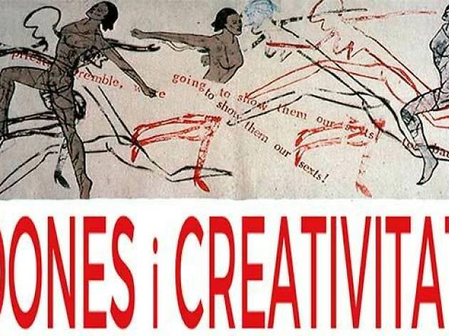 Dones i creativitat