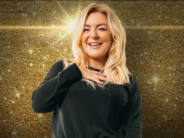Sheridan Smith, Joseph and the Amazing Technicolor Dreamcoat, London Palladium 2019