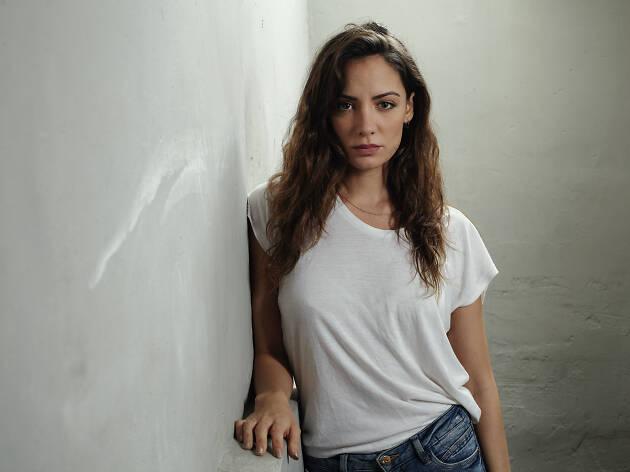 """María Hervás: """"Tenía prejuicios sobre la víctima"""""""
