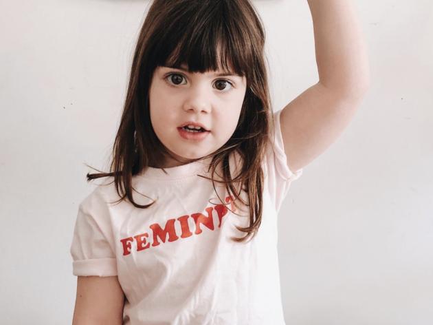 Propuestas feministas para niñas y niños