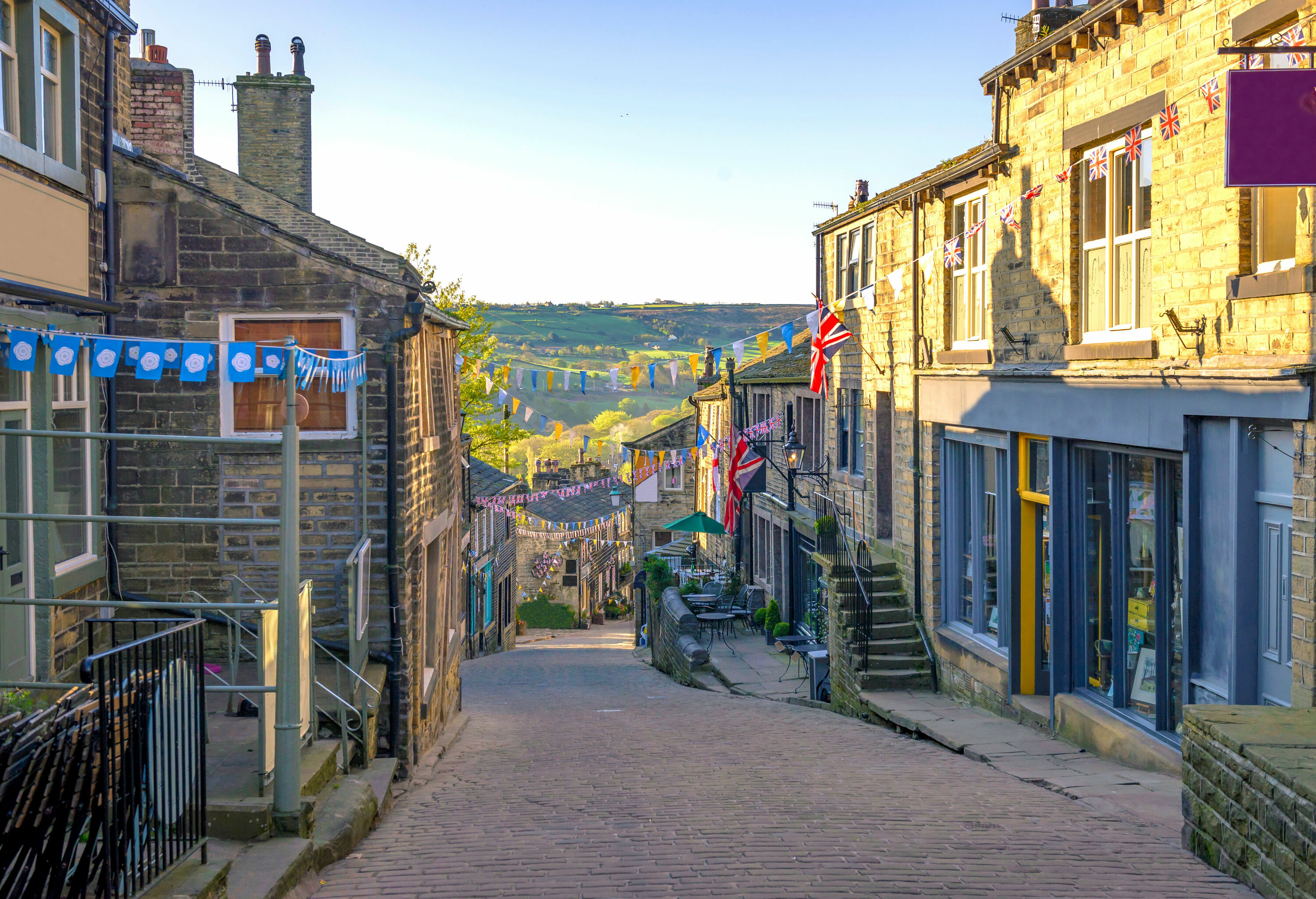 Haworth