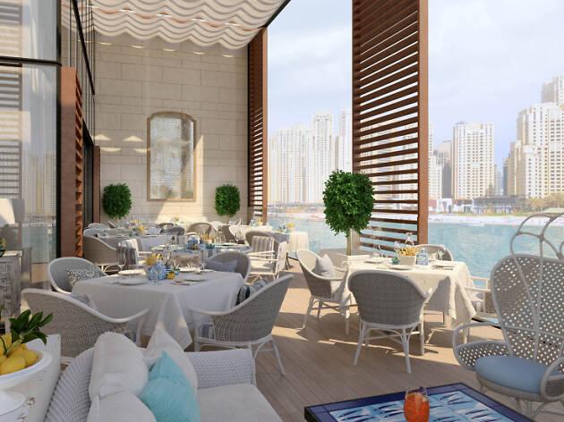 Alici, Dubai