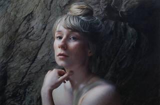 Self Portrait. Aleah Chapin (EEUU, 1986)