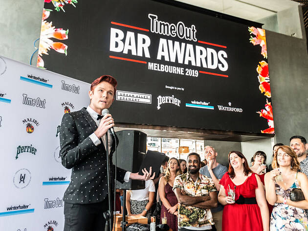 Time Out Bar Awards 2019: recap