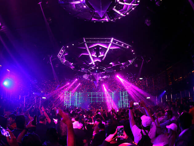 Head up to Resorts World Genting for the fabulous nightlife attractions