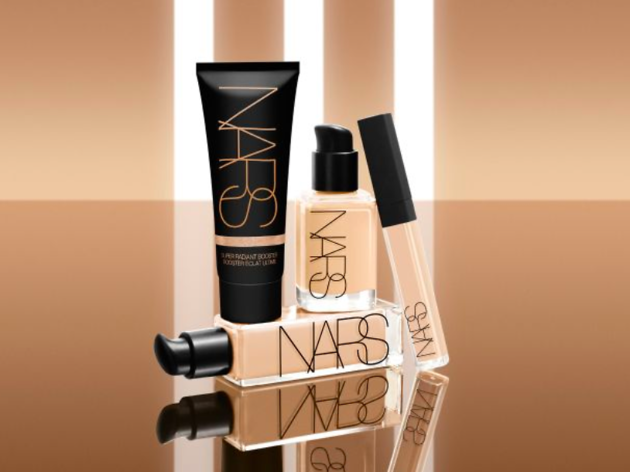 nars foundation products
