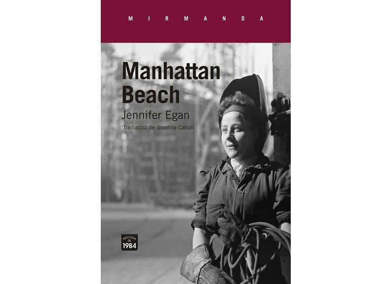 Manhatttan Beach, de Jennifer Egan