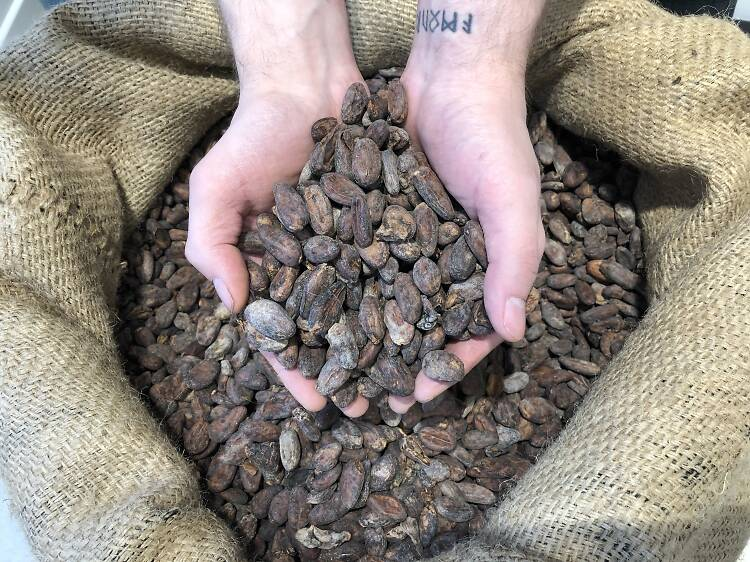 L'instant Cacao
