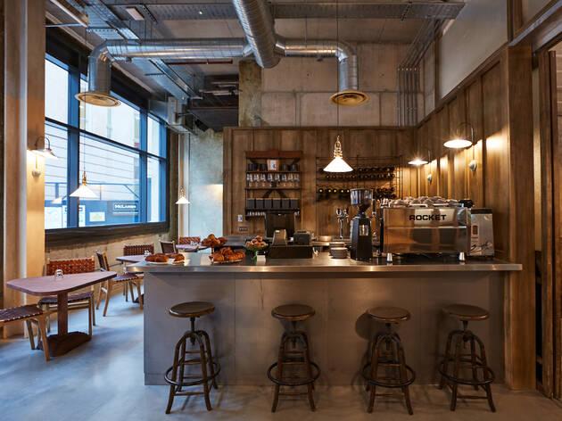 Lino Restaurants In Farringdon And Smithfield London