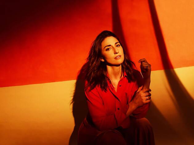 Sara Bareilles, 2019