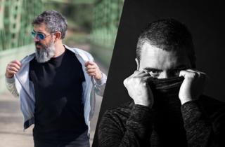 Festival Mil·lenni 20: Pësh + Sigmund Wilder