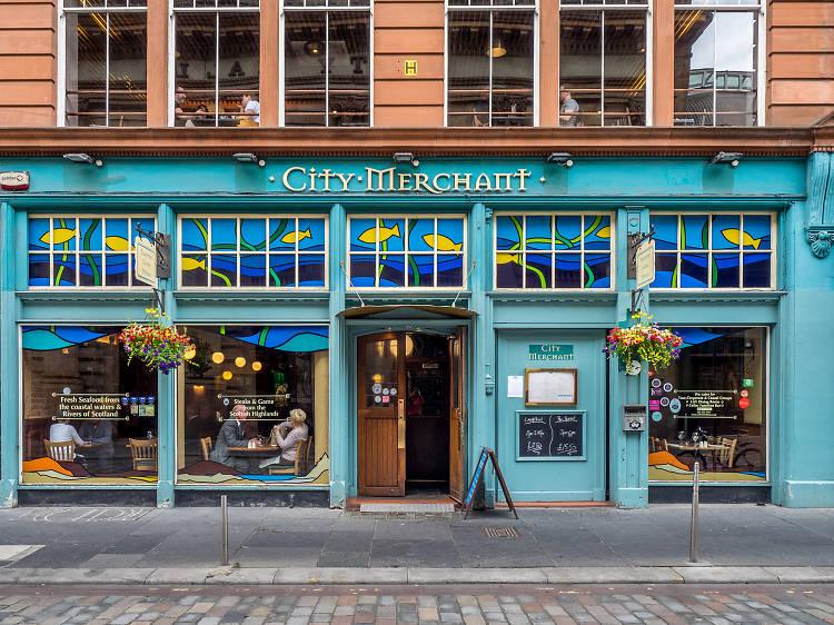 16 best pubs in Glasgow