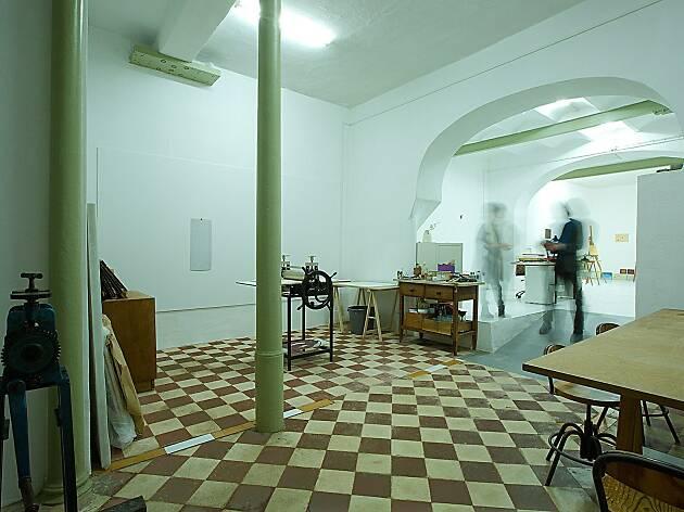 atelier cabine