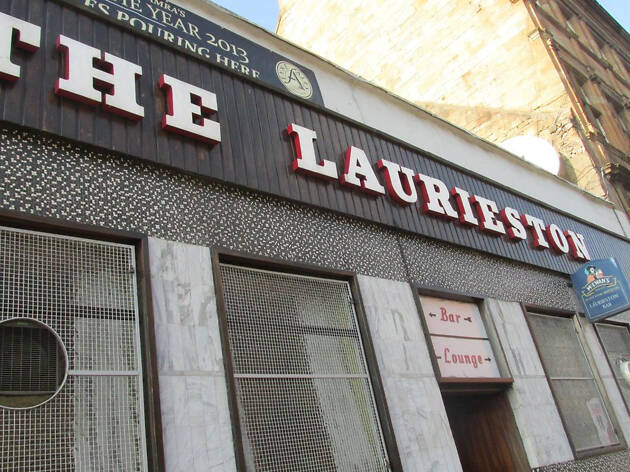 The Laurieston