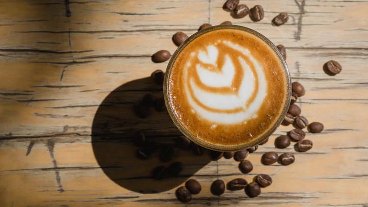 Los mejores cafés para turistas en la CDMX
