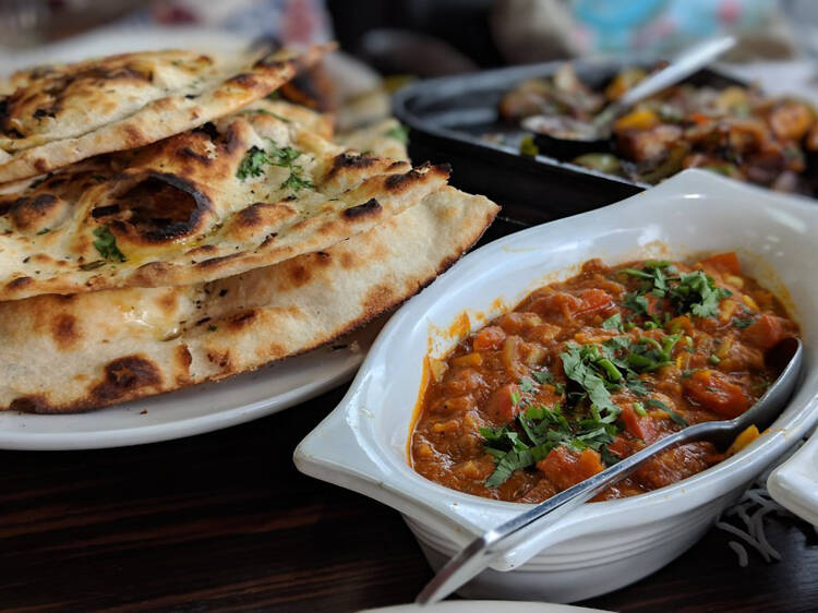 Lily's Indian Vegetarian Cuisine