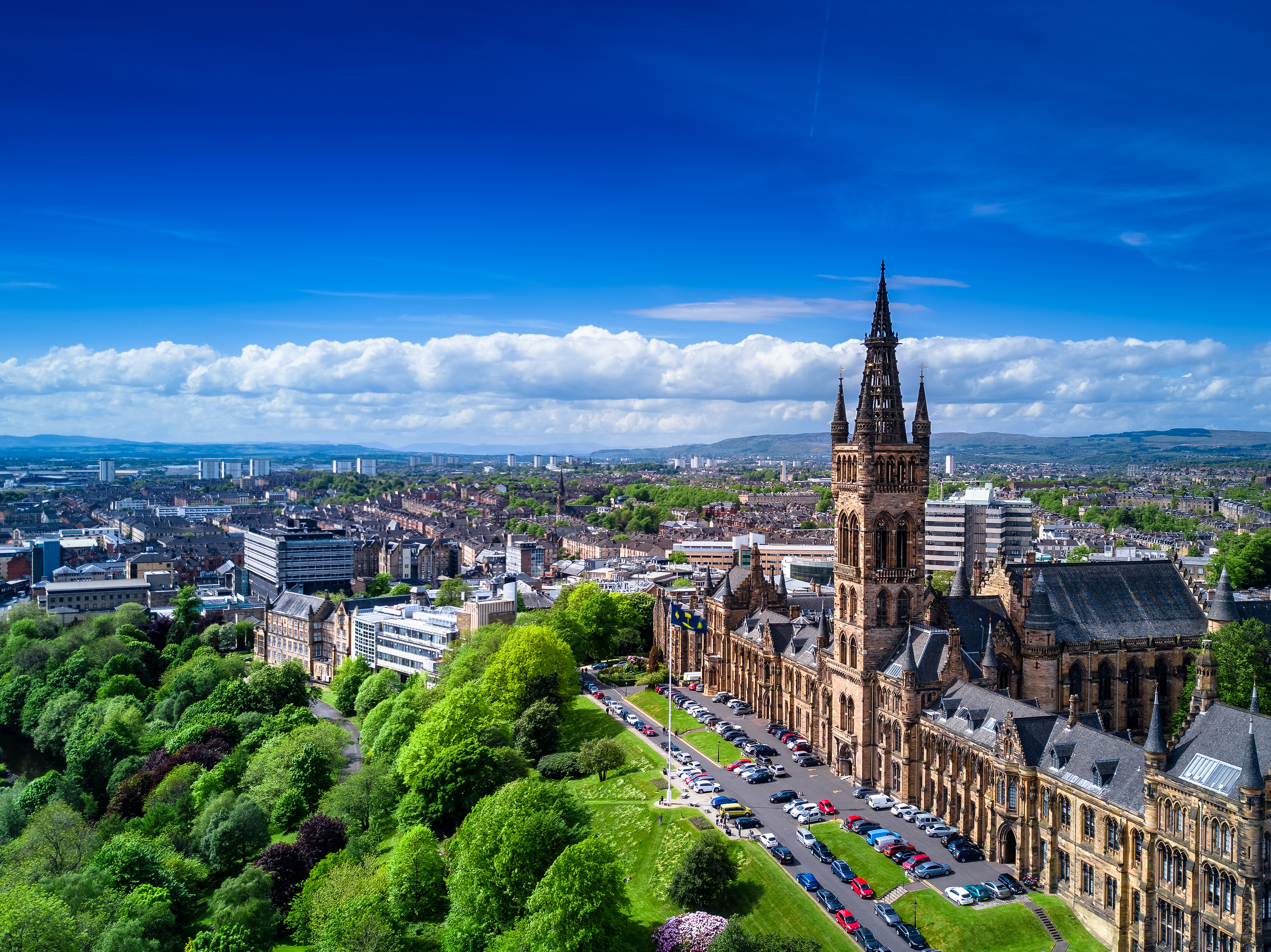 The 21 best things to do in Glasgow