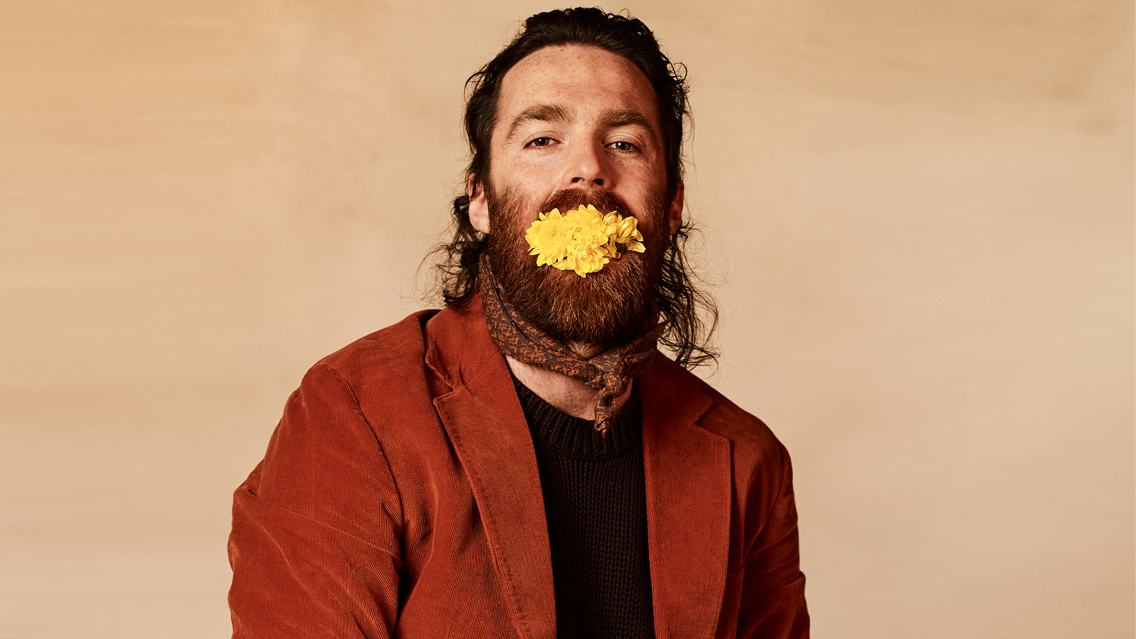 Nick Murphy announces an exclusive Aussie tour, and Sydney is on the bill