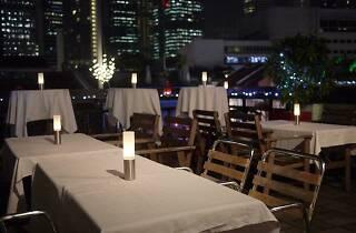 FRY Rooftop Bistro & Bar