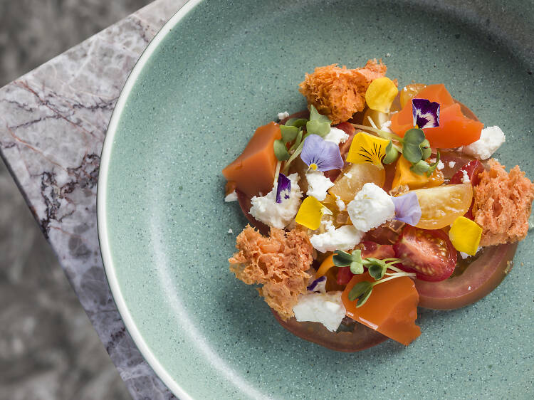 Best new restaurants and bars to try in Hong Kong this month