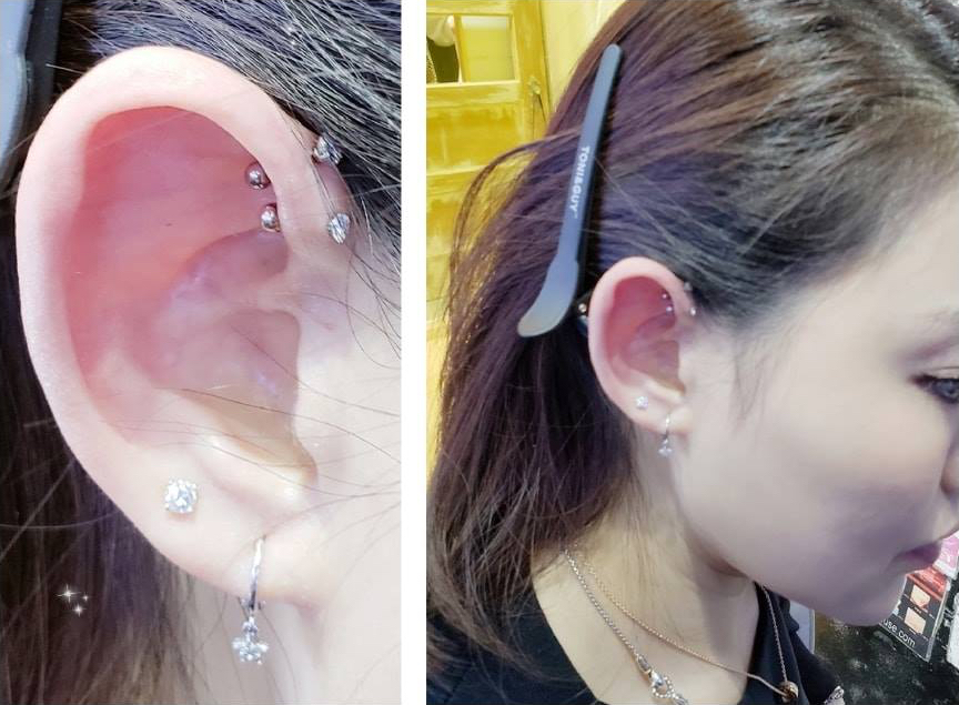 Best Body And Ear Piercing Shops In Hong Kong Time Out
