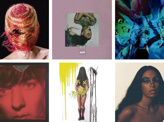 75 canciones de mujeres que tenéis que escuchar