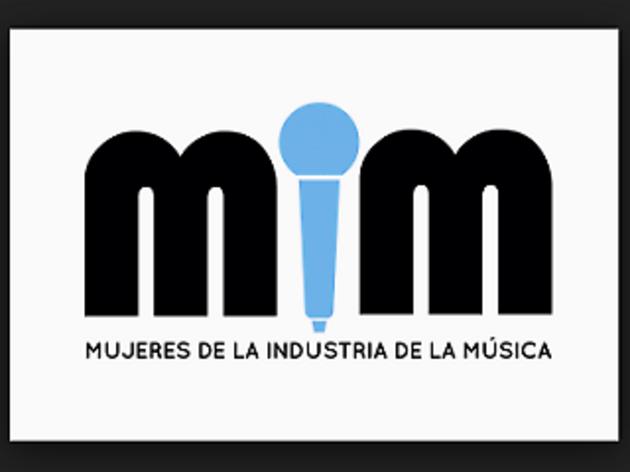 Asociación de Mujeres de la Indústria de la Música