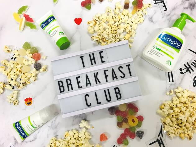 Win tickets to an exclusive screening of 'The Breakfast Club' at the London Library
