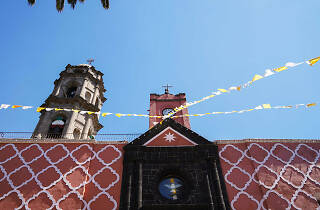 Feria de San Pedro Apóstol en Tláhuac