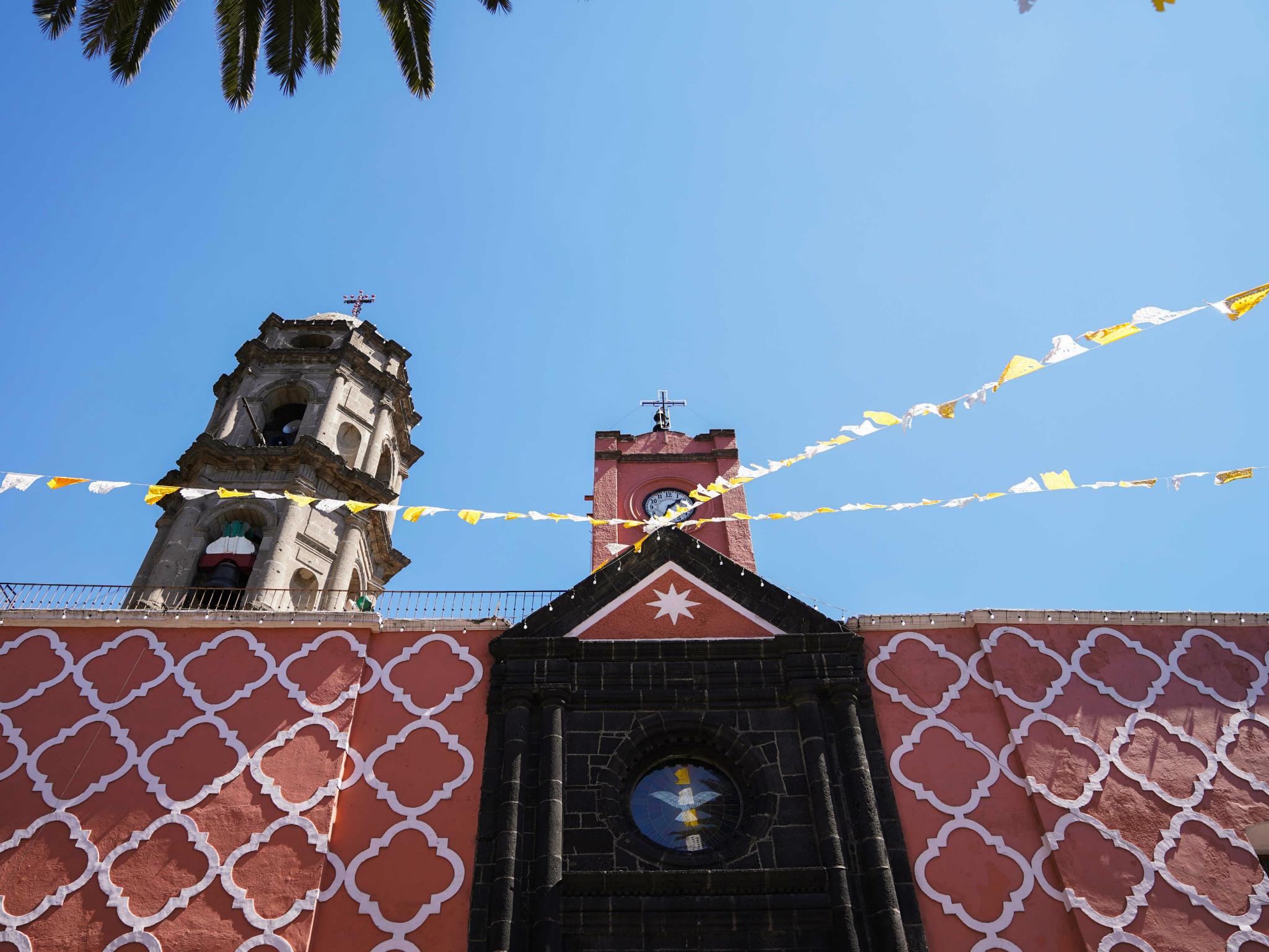 Ferias y celebraciones en Tláhuac