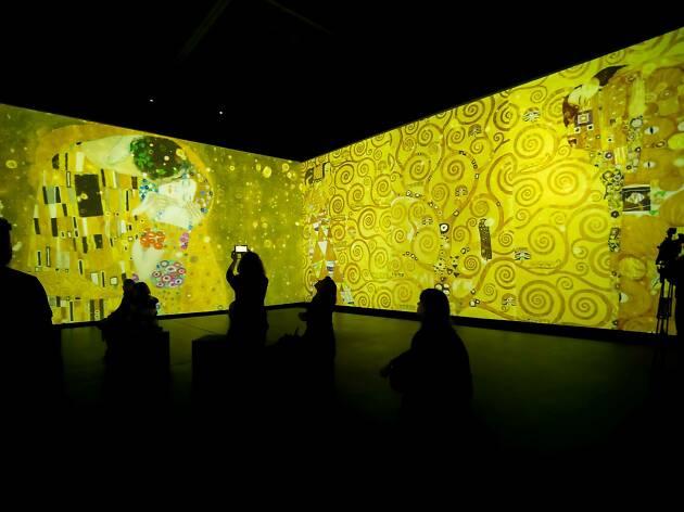 From Monet to Kandinsky